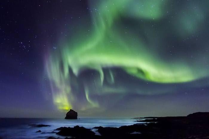 30 Night Skies from Around the World