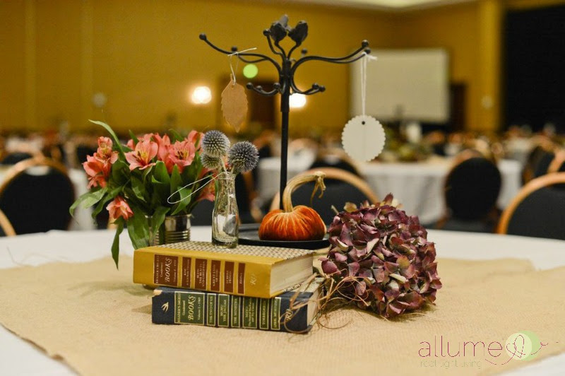 The Allume Conference and God's Plan For You - allume