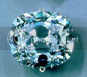 7 Berlian Terbesar di Dunia