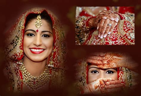 Wedding Album Design Indian Photography Buckhead   Wedding
