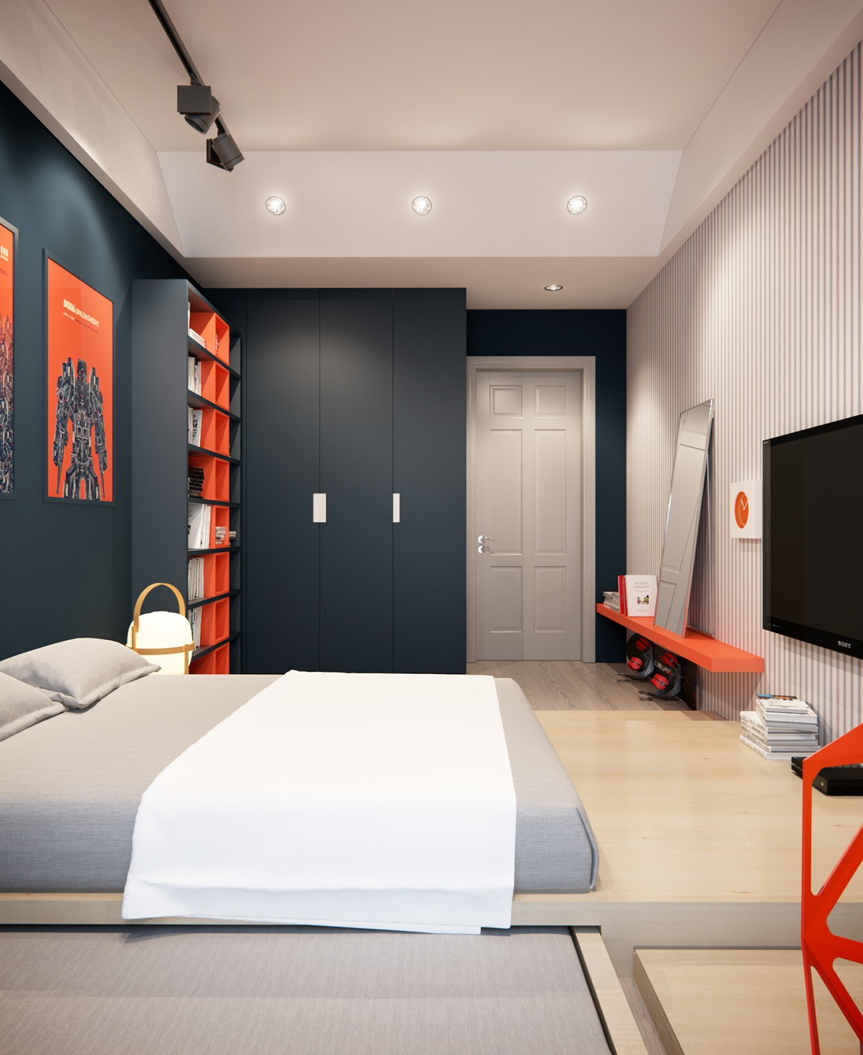 boysbedroomdesign  Interior Design Ideas.