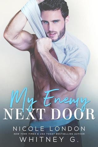 Travesura Realizada Vip My Enemy Next Door Nicole London Whitney G