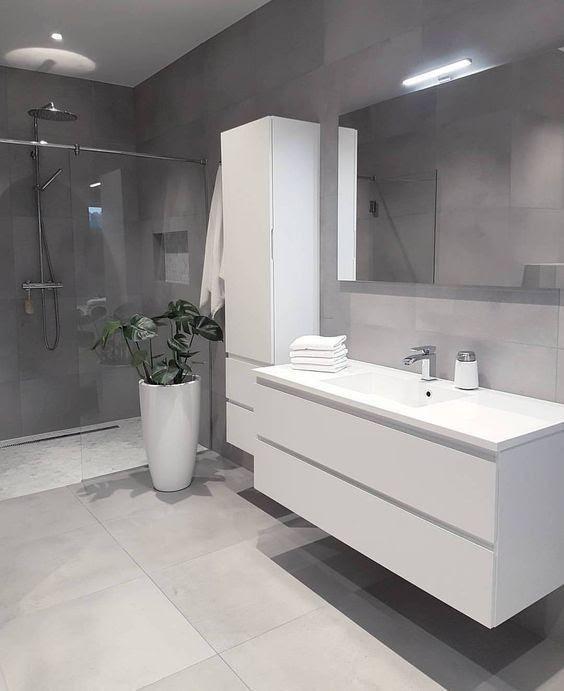Schlafzimmer Ideen Modern Grau | Wand Streichen: Ideen Und ...