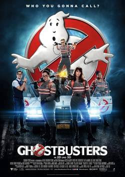 Ghostbusters Filmplakat