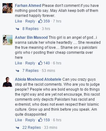 Haters Gonna Hate The Ugandan Pakistani Couple Debate