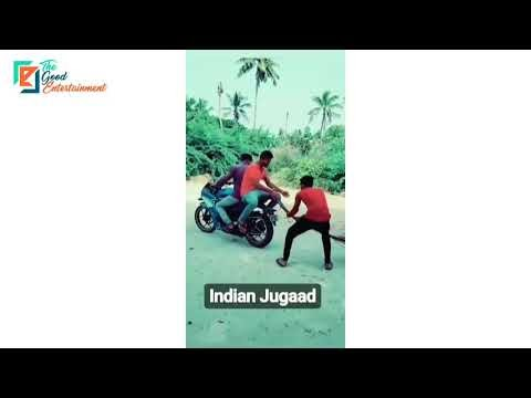 SAVAGE LEVEL TALENTED INDIAN BOYS | INDIAN JUGAAD |