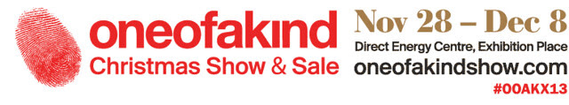 OOAK Show and Sale
