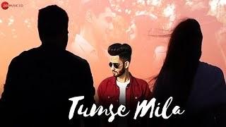 Tumse Mila Lyrics in hindi | Ayush Sharma, Shivi-Suraj