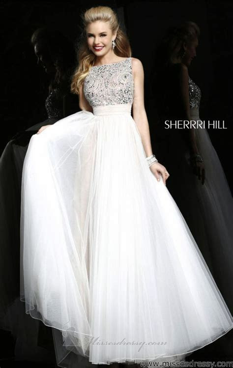 Sherri Hill 11022   Wedding Dresses   Elegant prom dresses