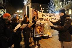 Freedom of Speech in America: One Way Christma...