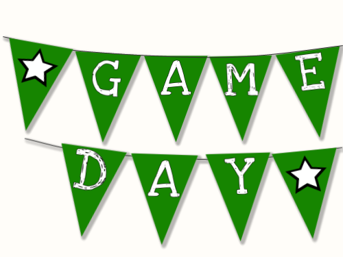 Free Gameday Cliparts Download Free Gameday Cliparts Png Images Free Cliparts On Clipart Library