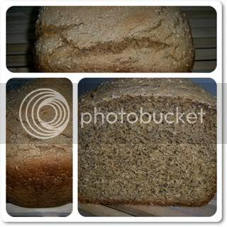 Pão de Café e Sementes 3