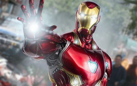 iron man mark   macbook pro retina hd