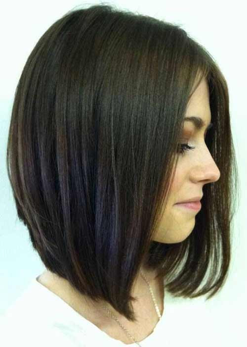 New Medium Length Hairstyles For 2017 Haircuts