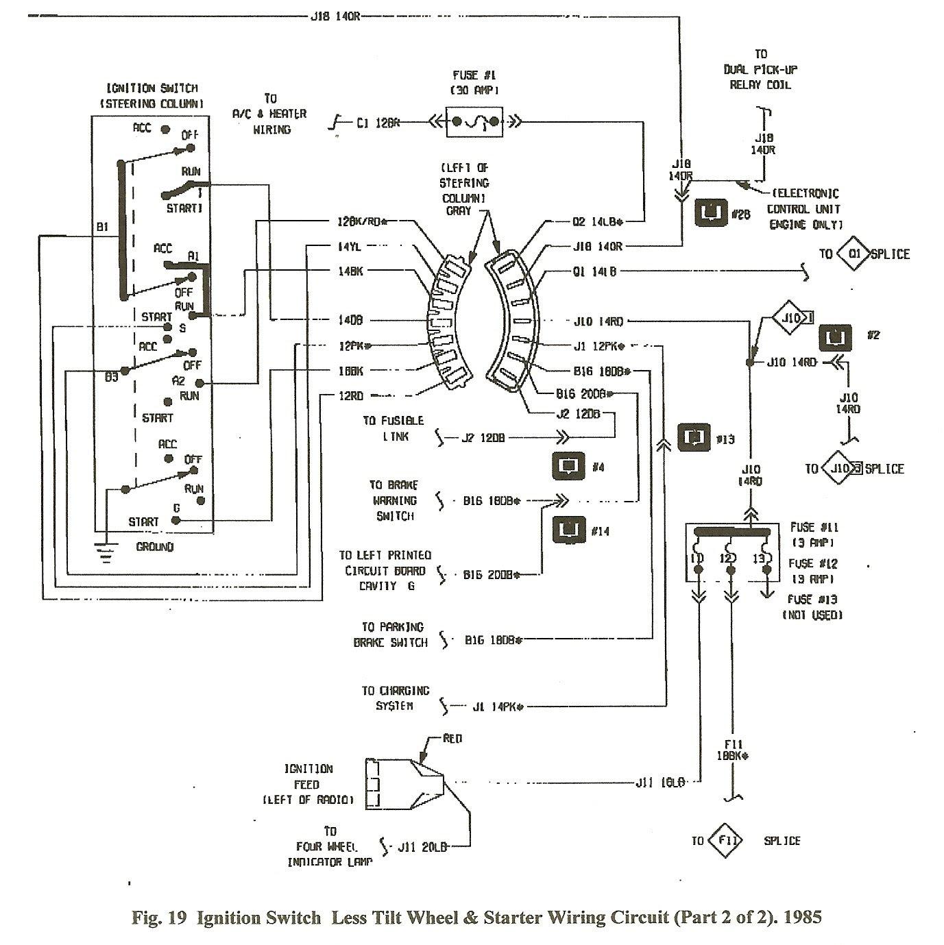 1995 Dodge Ram 2500 Ignition Wire Diagrams Dodge Starter Relay Wiring Diagram Hazzardzz Yenpancane Jeanjaures37 Fr