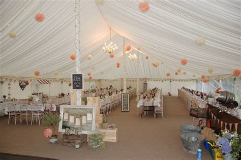 Traditional Marquee Hire   Baytex Marquee Hire