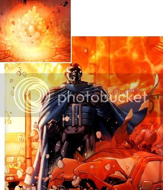 X-Men Millennium: Apocalipse