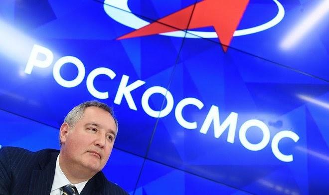 Россия вводит запрет на освещение деятельности корпорации «Роскосмос»