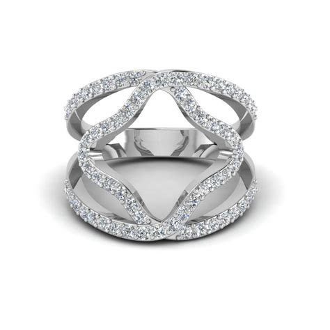 2019 Popular Wide Women's Wedding Bands