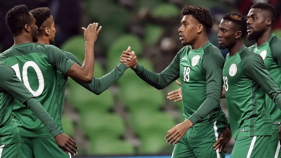 Argentina vs Nigeria: What Super Eagles' players were paid after 4-2 win