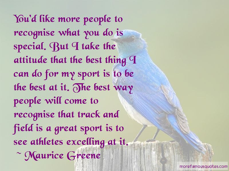 Quotes About Track And Field Top 66 Track And Field Quotes From