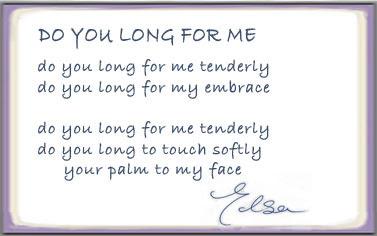 love poems for boyfriend