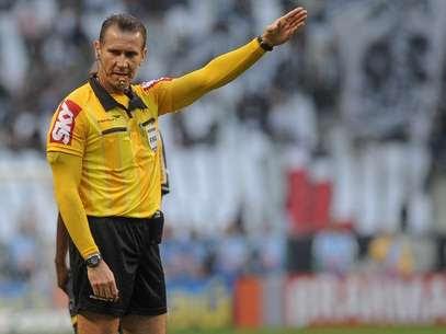 Wilson Luiz Seneme deve representar o Brasil na Copa 2014 Foto: Mauro Pimentel / Terra