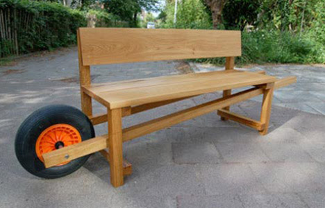Plans For Wooden Benches Outdoor | How To build a Amazing DIY ...