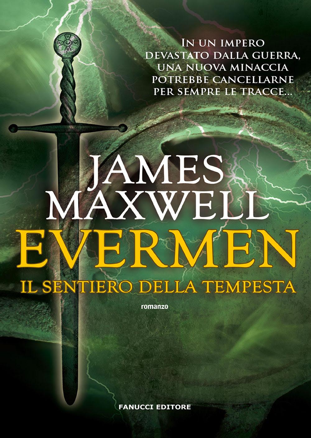 Il sentiero della tempesta Evermen
