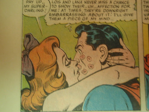 Superman's Girlfriend Lois Lane #60 (4)