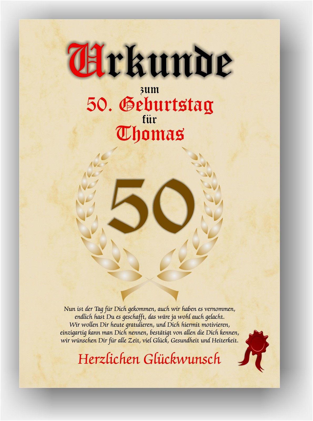 Einladungskarten 50 Geburtstag Einladungskarten 50