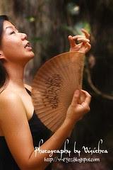 Saigon lady