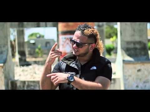 Brasa - Freestyle (La Historia Del Hip Hop Dominicano) Parte 2