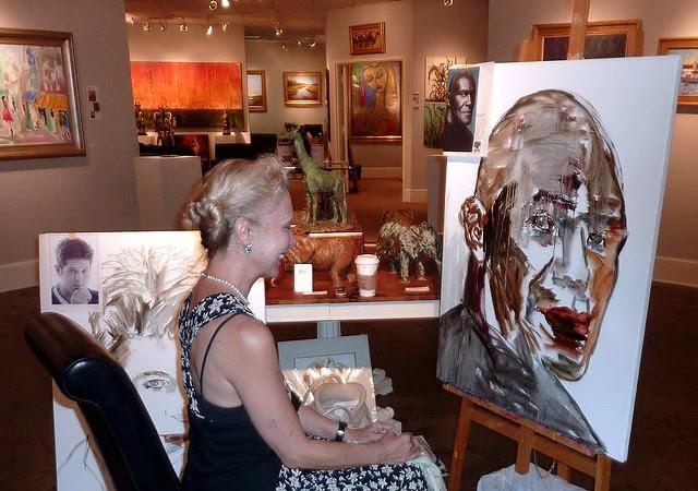 P1030531-2010-08-21-Catherine-Kelleghan-Gallery-Suzita-SUSAN-GEORGE