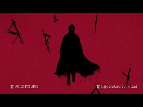 El Cómic Animado de Brightburn, el Hijo de la Oscuridad