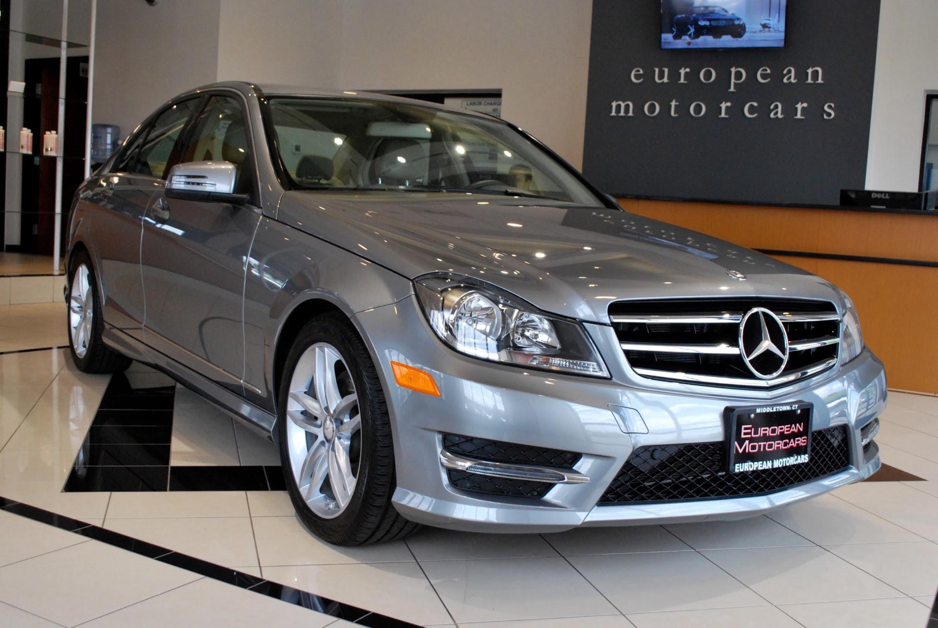2014 Mercedes-Benz C-Class C300 Sport 4MATIC for sale near ...