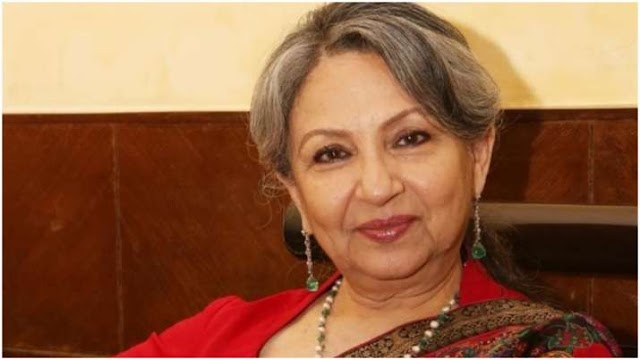Sharmila Tagore on Bollywood's sentimental films: Indian audience love to see tears on screen