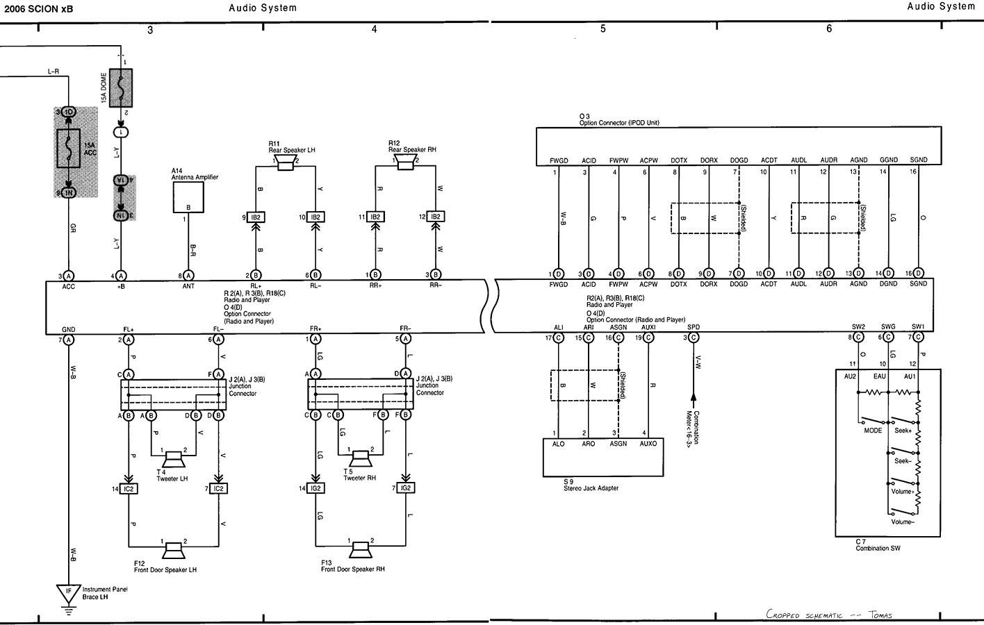 2006 Scion Tc Ignition Wiring Diagrams Wiring Diagram Reader B Reader B Saleebalocchi It