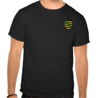 Saxony Shirt shirt