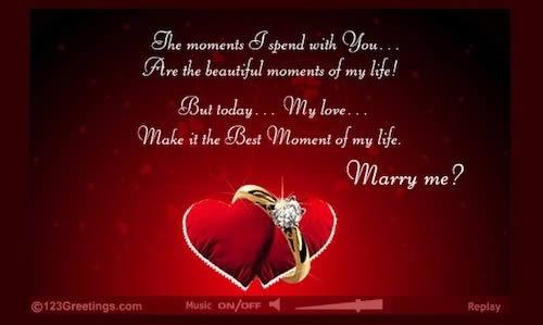 Las 10 Formas Mas Pesimas De Proponer Matrimonio A Alguien