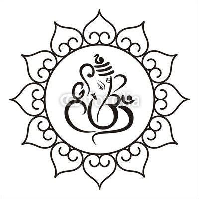 1000  ideas about Aum Tattoo on Pinterest   Om, Symbols