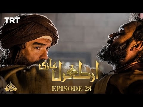 Ertugrul Ghazi Urdu | Episode 28 | Season 1 | Online Watch