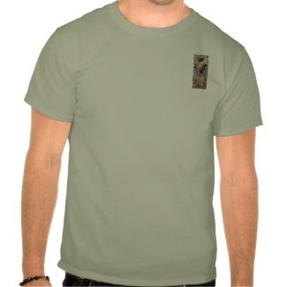 Immortals Shirt shirt