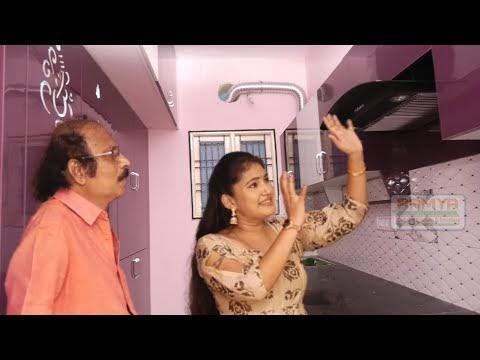 Ramya Modular Kitchen | Our Client Mrs. Bhuvaneshwari Murali Sembakkam