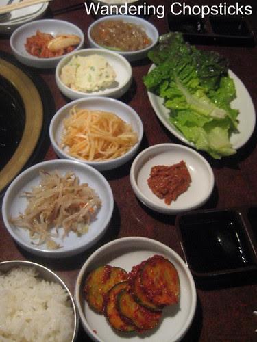 Hwa Ro Korean BBQ & Tofu - San Gabriel 6