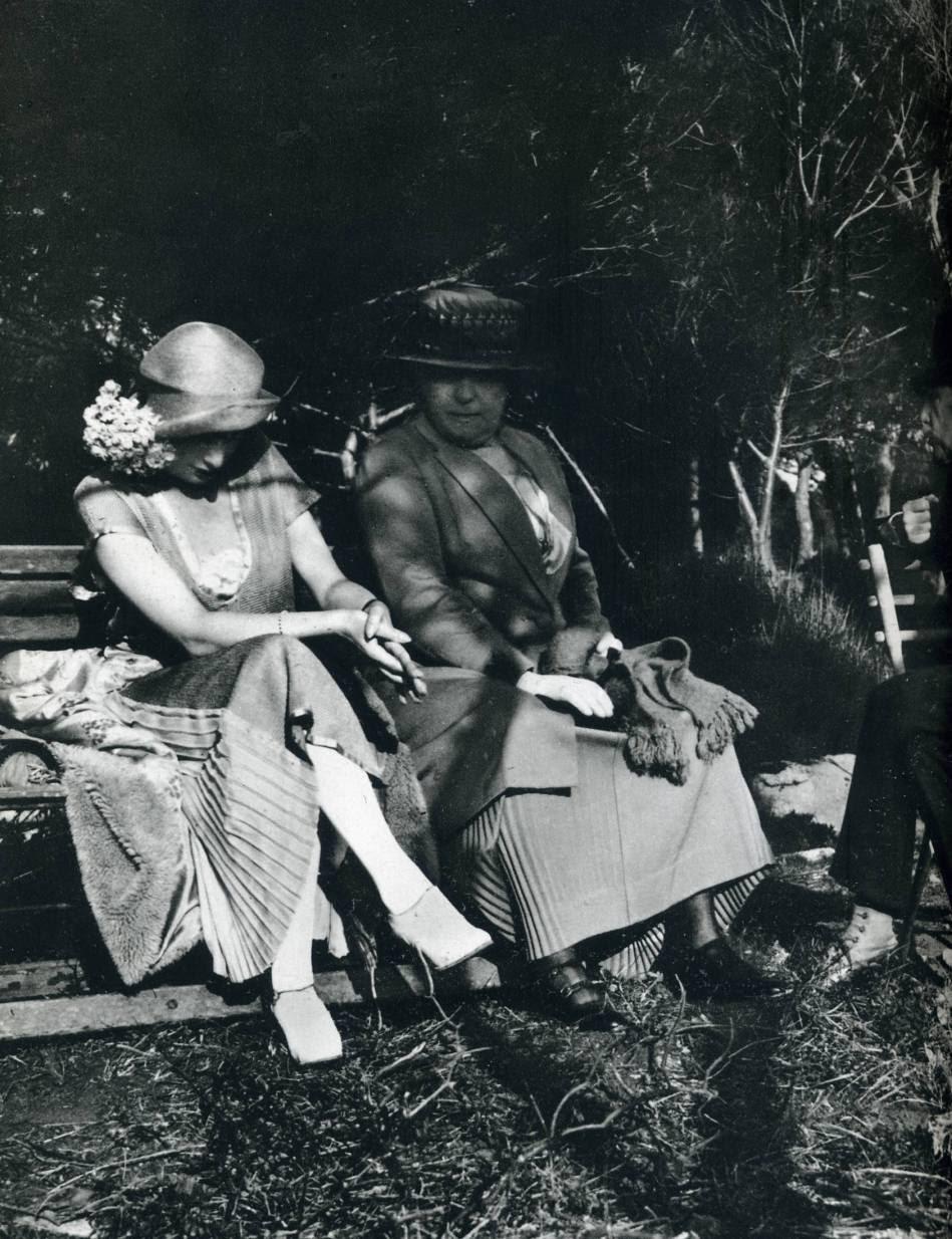 Jacques Henri Lartigue Women 1920s 1930s 1940s 1950s French Paris Photography Vintage