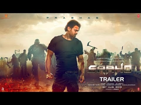 Saaho (2019) HD Movie Downlode