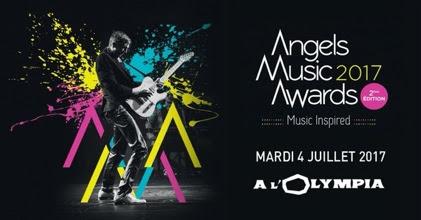 """Les """"Angels Music Awards"""", en direct sur KTO et RCF"""