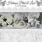 Helena's Petal and Lace Cottage