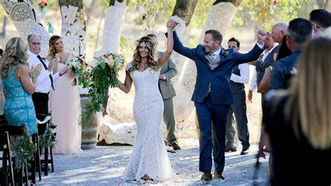 Dodasa Ranch Rustic Country Wedding Danielle & Jamison